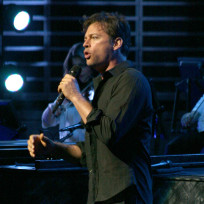 Harry Connick Jr. on Stage