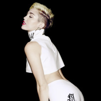 Are you excited for Miley Cyrus to host SNL?