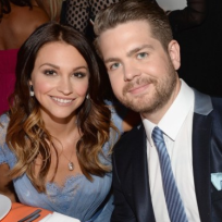 Jack Osbourne, Wife Lisa Stelly