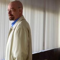 Is Hank dead on Breaking Bad?