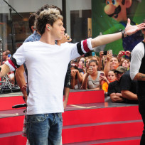 Niall Horan Photograph