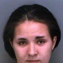 Jennifer mee mug shot