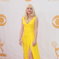 Anna-faris-at-the-emmys