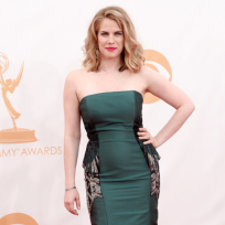 Anna Chlumsky Emmy dress: Love it or leave it?