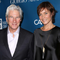 Richard-gere-and-carey-lowell