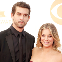 Ryan sweeting kaley cuoco