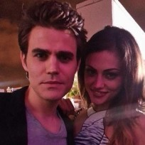 Paul-wesley-and-phoebe-tonkin
