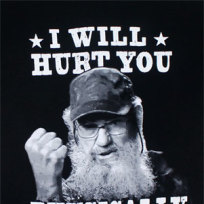 Should a student have been disciplined for wearing a Duck Dynasty shirt to school?
