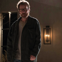Did Walt redeem himself on Breaking Bad?