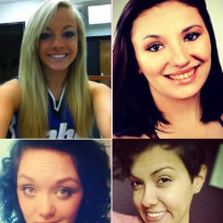 Teen Mom 3 Cast Pictures
