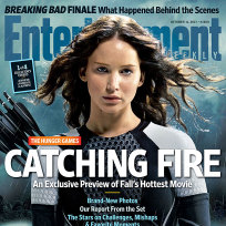 Katniss Everdeen Cover