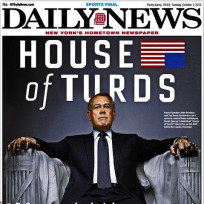 House of turds