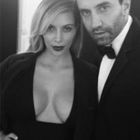 Kim Kardashian Kleavage Pic