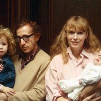 Mia-farrow-family-pic