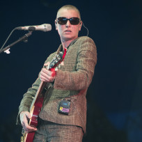 Sinead oconnor in the uk