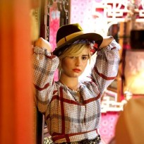 Demi Lovato Teen Vogue Picture