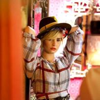 Demi Lovato Teen Vogue Picture