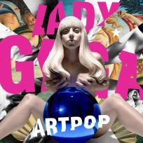 What do you think of Lady Gaga's ARTPOP cover?