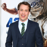 Tr knight on the red carpet