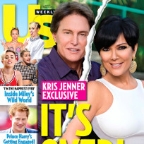 Did Kris Jenner cheat on Bruce Jenner?
