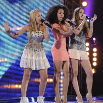 Sweet suspense picture