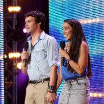 Alex & Sierra Picture
