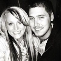 Leah messer and jeremy calvert photo