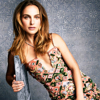 Natalie portman marie claire photo