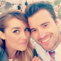 Lauren conrad fiance