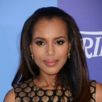 How did Kerry Washington do as host of Saturday Night Live?