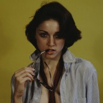 Madonna at 18