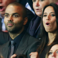 Axelle-francine-and-tony-parker