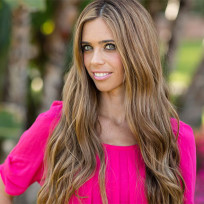 Will you miss Lydia McLaughlin on the RHOC?