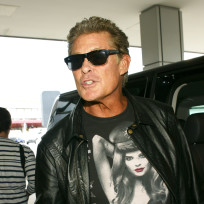 David-hasselhoff-at-tegel-airport