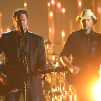 Blake Shelton Live Performance