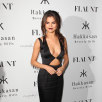 What do you thin of this dress on Selena Gomez?