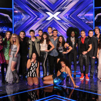 Do you agree with the acts send home on The X Factor?