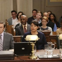 Greys anatomy courtroom showdown