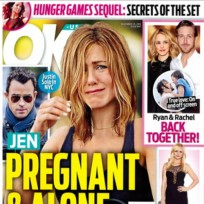 Jennifer Aniston is Pregnant!