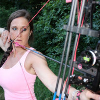 Is criticism of Melissa Bachman sexist?
