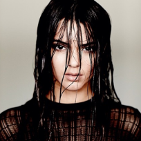 What do you think of Kendall Jenner exposing her nipples on Instagram?