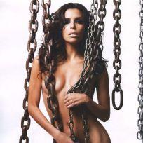 Eva Longoria Nude