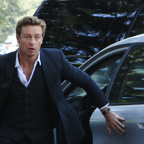 Were you happy with the identity of Red John on The Mentalist?