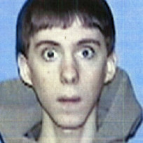 Adam Lanza Photograph