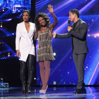 Did the Thanksgiving night X Factor contestants deserve to get the boot?