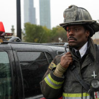 Chicago fire pic