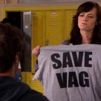 Save vag