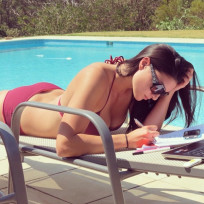 Michelle Jenneke Picture