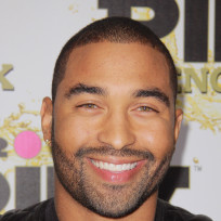Matt kemp all smiles
