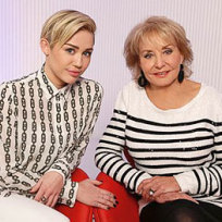 Miley-cyrus-and-barbara-walters